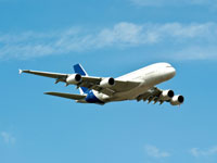 Aircraft & Aerospace Industry Electronic Alloy Applications