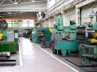 Machine Shop Alloy Applications