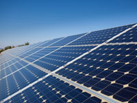 Solar Industry Alloys